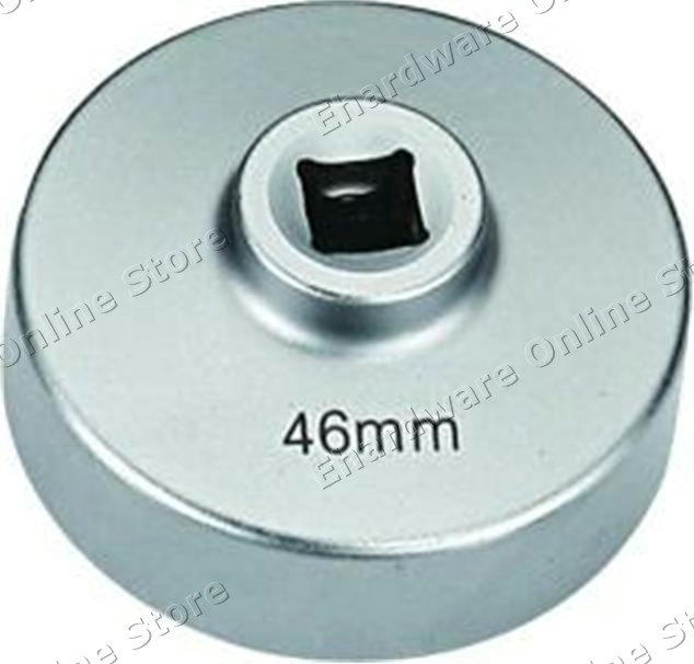 Mercedes benz commercial vehicles 46mm oil filter cap for Mercedes benz oil filter cap wrench
