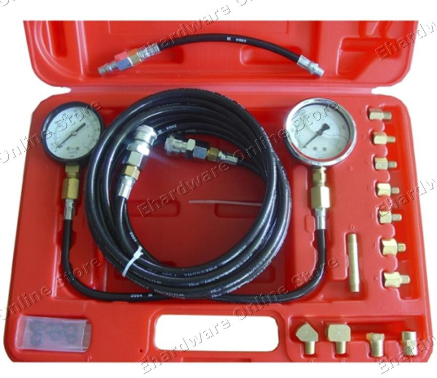 Import Auto Sales >> AUTOMATIC TRANSMISSION GEARBOX PRESSURE GAUGE TESTER KIT (13K243)