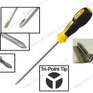 Tri-Point Tri-Wing Y Special Screwdriver Y3 (RD9830-Y1)