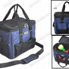 Professional Padded Reinforced Electrician Tool Bag (PT-N007-1)