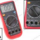 UNI-T DIGITAL MULTIMETER WITH AUTO RESET FUSE (UT151A)