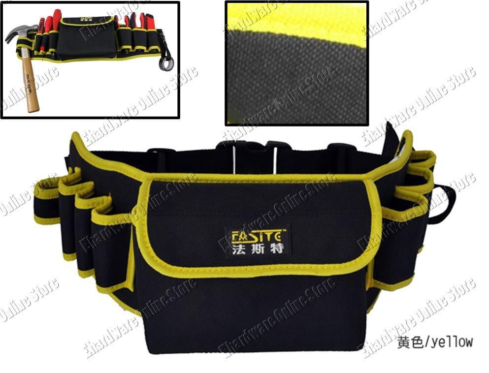 Handyman Waist Tool Bag Belt (PT-N064)