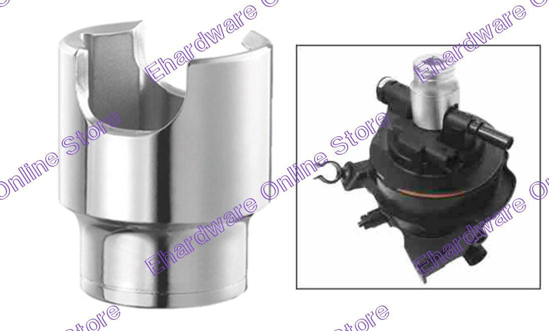 HDI ENGINES DIESEL FUEL FILTER REMOVAL SOCKET (4321)