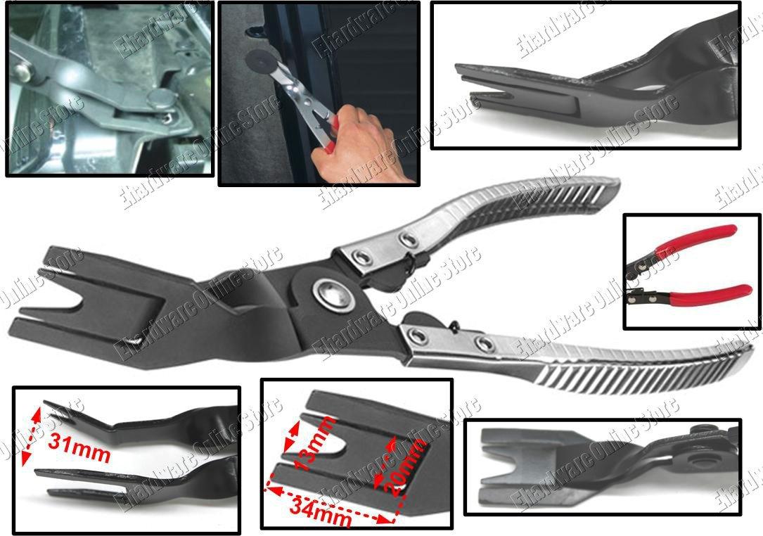 CAR PANEL TRIM CLIPS REMOVER PLIERS (3223)