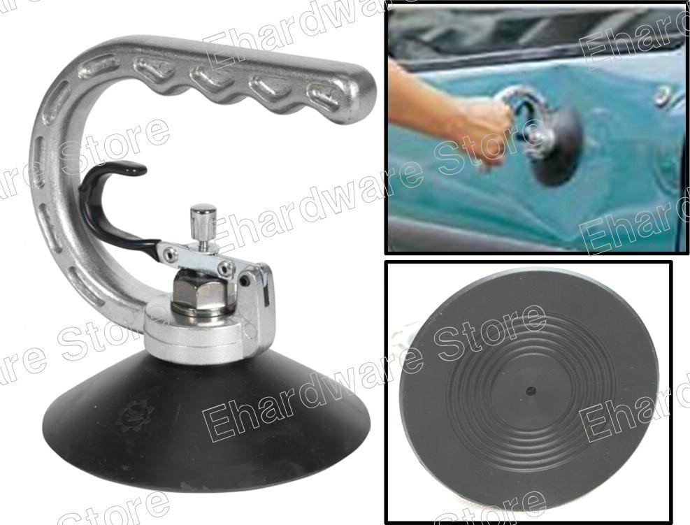 Manual Vacuum Suction Cup Dent Puller 125mm 8p116