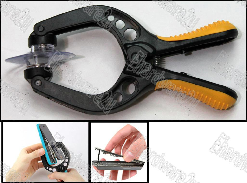 IPhone Smart Phone LCD Screen Removal Tool Suction Cup Pliers (SCP6)