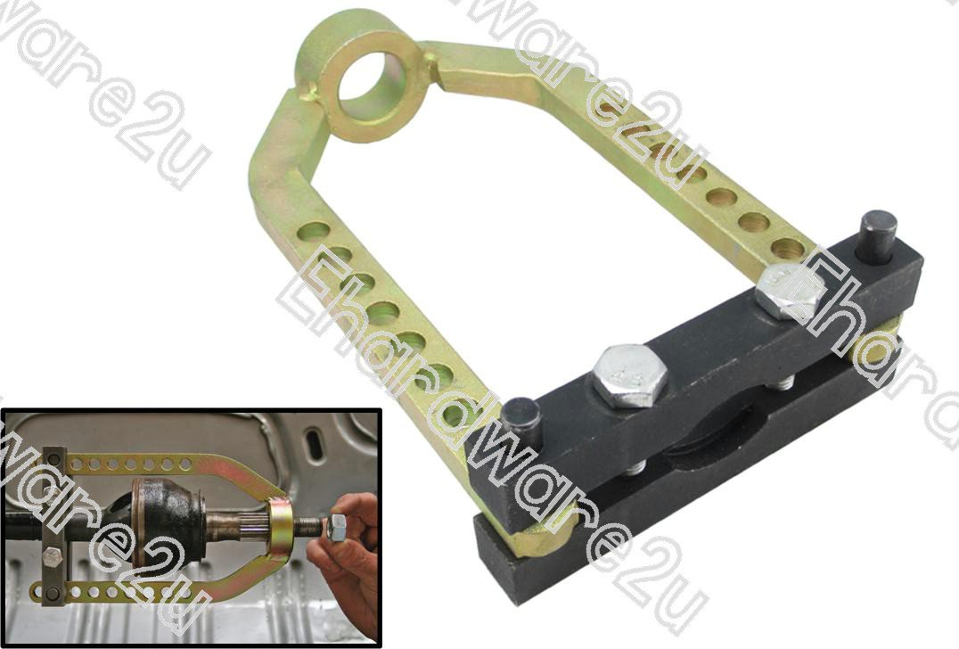 cv joint remover removal puller tool without damaging the joint  bc6929