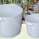 Planting Grow Aeration Fabric Pot Bag D32cm x H28cm (Small) (PNBS)