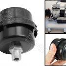 """Muffler Air Intake Filter Metal Housing For Air Compressor 1/4"""" (AIF02)"""