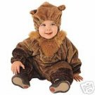 Disney Brother Bear Koda Infant Costume 18 Mos NEW