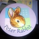 Peter Rabbit Musical Jewelry Box Beatrix Potter NEW