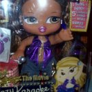 Bratz Big Babyz The Movie Crazy Karaoke Yasmin NEW