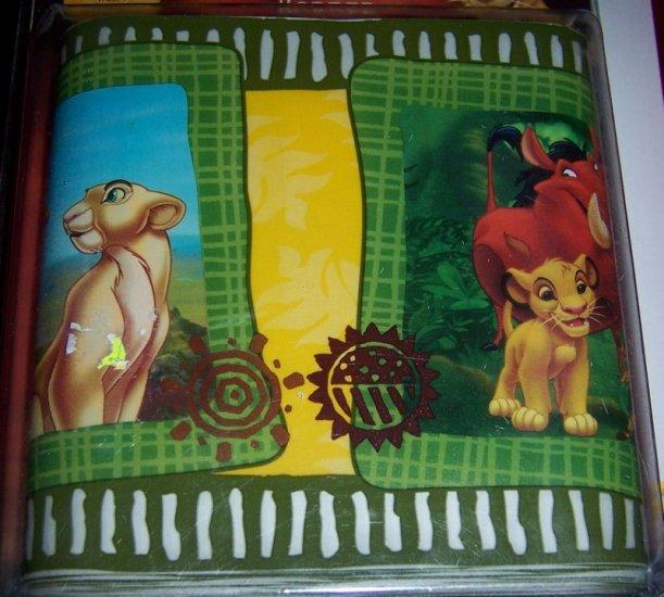 lion king wall border simba nala timon pumba disney