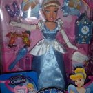 Disney Cinderella Playmates Dressed for the Ball Doll