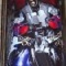 Transformers Optimus Prime Wall Graffix  Skin Poster