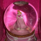Sleeping Beauty Lighted Holiday Waterglobe