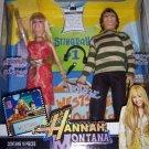 Hannah Montana & Oliver Memorable Moments Dolls NEW