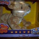 Fur Real Newborn Lion Furreal  Cub Interactive