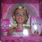 Barbie Wedding Day Styling Head Bride