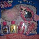 Littlest Pet Shop Spa Salon Set Bubble Bath Lotion Set