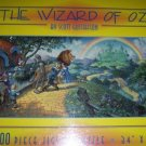 Wizard of OZ Yellow Brick Road 1000 Piece Jigsaw Puzzle