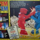 The Original Rock'em Sock'em Fighting Robots NEW