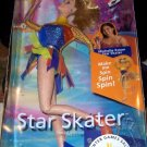 Barbie Star Skater Special Edition 2002