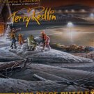 Terry Redlin 1000 Piece Puzzle Evening Star
