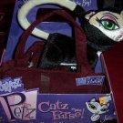 Bratz Petz Jolie Catz in my Purse Fully Posable