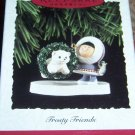 Hallmark Frosty Friends 1994 Ornament