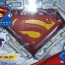 Superman Returns Hero Gear Cape Shield Plastic Chain
