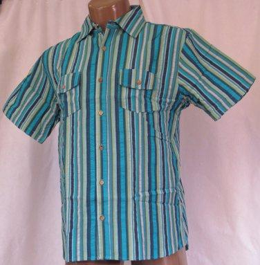 BRAND NEW POV Mediterraneo Shirt (XL) CA773