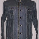 BRAND NEW Denim Lyon Jacket (XL) H931