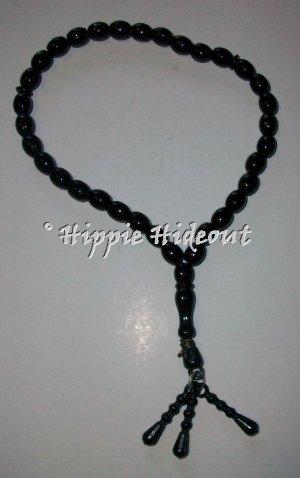 Tasbih, Misbaha, Islamic prayer 33 beads
