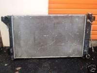 94-99DODGE RAM 1500 RADIATOR AUTO TRANSMISSION 95 96 97
