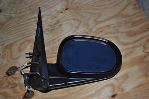 1999 Mercedes-Benz ML320 RIGHT Side rear view outside mirror 1638101216