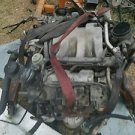 98-02 MERCEDES 210 E320 RWD ENGINE MOTOR LONG BLOCK ASSEMBLY OEM