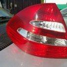03-06 Mercedes W211 E500 E55 Tail Light Tail Lamp Rear Driver left Side OEM