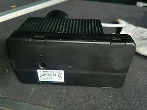 03-06 MERCEDES W211 E500 CENTRAL LOCKING VACUUM PUMP 2038000048
