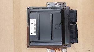 05 Nissan Quest Engine Computer Control ECU Module Unit ECM MEC63-010B14Z02 OEM