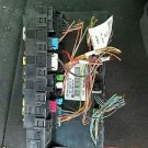 2003 - 2006 MERCEDES W211 E320 INTEGRATED INTERIOR ENGINE FUSE RELAY BOX - OEM