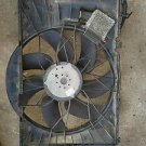 02-05 Mercedes W203 W209 C230 CLK320 Cooling Fan with Shroud 2035000293