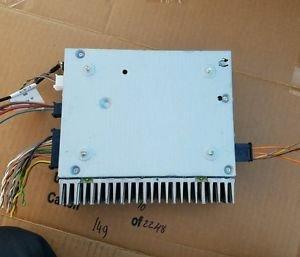 03-08 Mercedes W211 E500 CLS550 Amplifier Amp Becker Audio Sound 2118274642 OEM