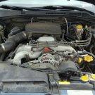 2005 Subaru outback Legacy 2.5l Hood