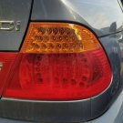 2004 2005 2006 BMW E46 325Ci 330Ci CONVERTIBLE LED RIGHT SIDE TAIL LIGHT LAMP