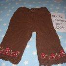 Gymboree 12-18m pants