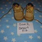 size 2 smartfit shoes