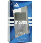 ADIDAS MOVES by Adidas Men FN_120201