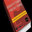 Identity Theft Protections Kit