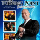 MARSHALL SYLVER TURNING POINT SEMINAR CD/DVD PKGE HYPNOSIS SELF TALK MSRP $1,000